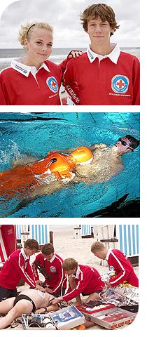 rettungsschwimmerkurs