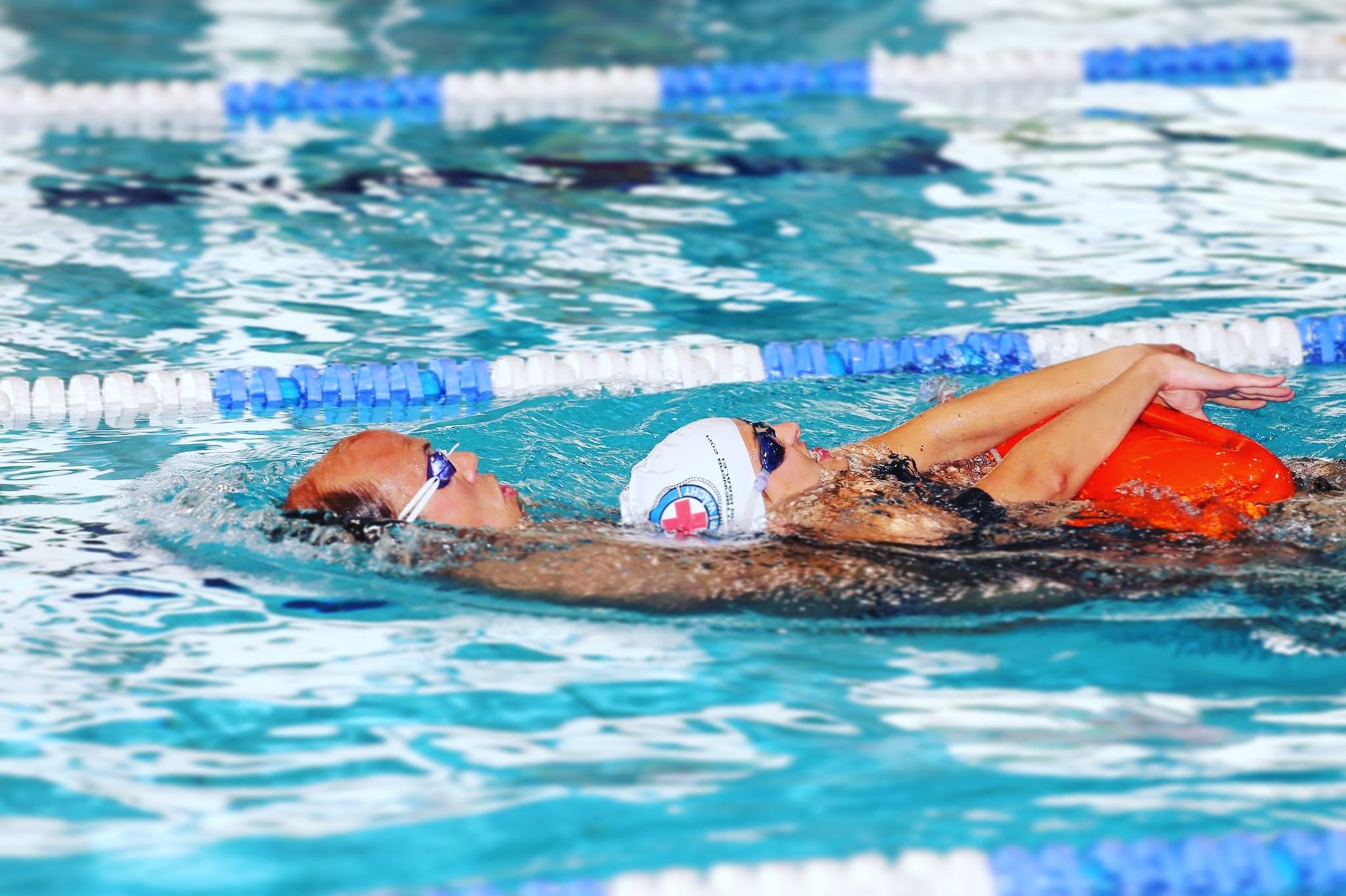 Rettungsschwimmerkurs Rostock
