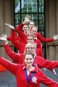 Wasserwacht Rostock Wettkampfgruppe